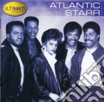 Ultimate collection cd musicale di Starr Atlantic