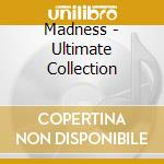 ULTIMATE COLLECTION cd musicale di MADNESS
