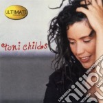 Ultimate collection cd musicale di Toni Childs