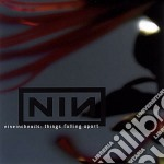 Nine Inch Nails - Things Falling Apart cd musicale di NINE INCH NAILS