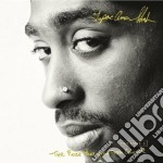 THE ROSE THAT GREW FROM............ cd musicale di Shakur Tupac