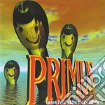 Primus - Tales From The Punchbowl cd musicale di PRIMUS