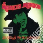SMELLS LIKE CHILDREN cd musicale di MARILYN MANSON