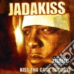 Kiss tha game goodbye cd musicale di Jadakiss