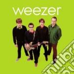 WEEZER cd musicale di WEEZER