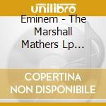 The marshall mathers lp - special edition - cd musicale di Eminem