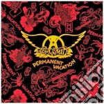 PERMANENT VACATION cd musicale di AEROSMITH