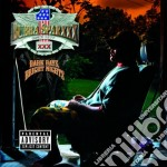 THE DARK DAYS, BRIGHT NIGHTS OF cd musicale di BUBBA SPARXXX