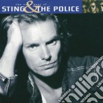 Sting & The Police - The Very Best Of cd musicale di Sting & police