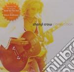 C'MON, C'MON cd musicale di CROW SHERYL