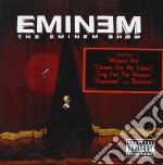 THE EMINEM SHOW cd musicale di EMINEM
