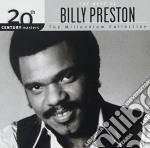 Millennium collection- best - cd musicale di Billy Preston