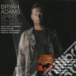 SPIRIT cd musicale di Bryan Adams