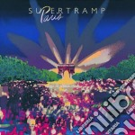 PARIS (2CD) REMASTER cd musicale di SUPERTRAMP