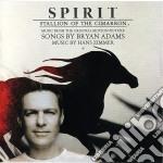 SPIRIT cd musicale di ADAMS BRIAN