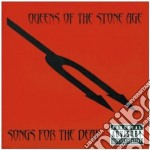 SONGS FOR THE DEAF cd musicale di QUEENS OF THE STONE AGE