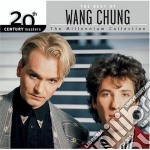 Millennium collection cd musicale di Chung Wang