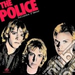 OUTLANDOS D'AMOUR/REMASTERED cd musicale di The Police