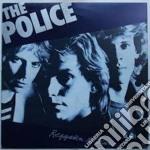 REGGATTA DE BLANC/REMASTERED cd musicale di The Police