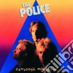 ZENYATTA MONDATTA/REMASTERED cd musicale di The Police