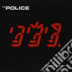 GHOST IN THE MACHINE/REMASTERED cd musicale di The Police