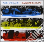 SYNCHRONICITY/REMASTERED cd musicale di The Police