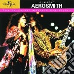 Aerosmith - Masters Collection cd musicale di AEROSMITH