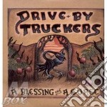 (LP VINILE) A BLESSING AND A CURSE lp vinile di DRIVE BY TRUCKERS
