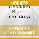 (LP VINILE) Majestic silver strings lp vinile di Buddy miller (2 lp)