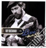 (LP VINILE) Live from austin tx lp vinile di Roy Buchanan