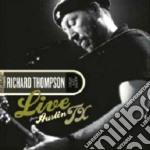 (LP VINILE) Live from austin tx lp vinile di Richard Thompson
