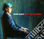 (LP VINILE) Mystic pinball lp vinile di John Hiatt