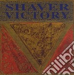 Victory - shaver billy joe cd musicale di Shaver