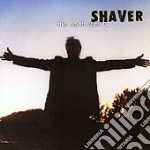 THE EARTH ROLLS ON cd musicale di SHAVER