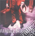 No more mr. lucky cd musicale di Randall Bramblett