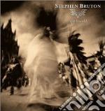 Spirit world cd musicale di Stephen Bruton