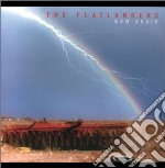 NOW AGAIN (Joe Ely,J.D.Gilmore...) cd musicale di FLATLANDERS