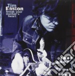 BRAKE YOUR MOTHER'S HEART cd musicale di EASTON TIM