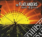 WHEELS OF FORTUNE cd musicale di FLATLANDERS