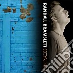 THIN PLACES cd musicale di BRAMBLETT RANDALL