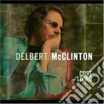 COST OF LIVING cd musicale di MCCLINTON DELBERT