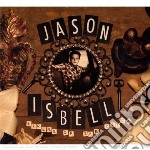 SIREN OF THE DITCH cd musicale di JASON ISBELL