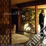 INSIDES OUT cd musicale di ZEVON JORDAN