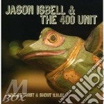 LIVE AT TWIST & SHOUT cd musicale di ISBELL JASON