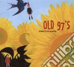 BLAME IT ON GRAVITY (CD + DVD) cd musicale di OLD 97'S