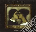 WRITTEN IN CHALK cd musicale di BUDDY & JULIE MILLER