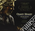 CRAZY HEART - Original Soundtrack cd musicale di Artisti Vari