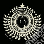 Tom Morello The Nightwatchman - Union Town cd musicale di Tom: the ni Morello
