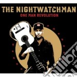 One man revolution cd musicale di Tom: the ni Morello