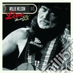 Live from austin tx cd musicale di Willie Nelson